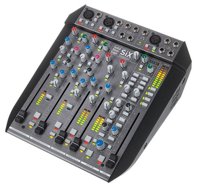 studio opname apparatuur kopen