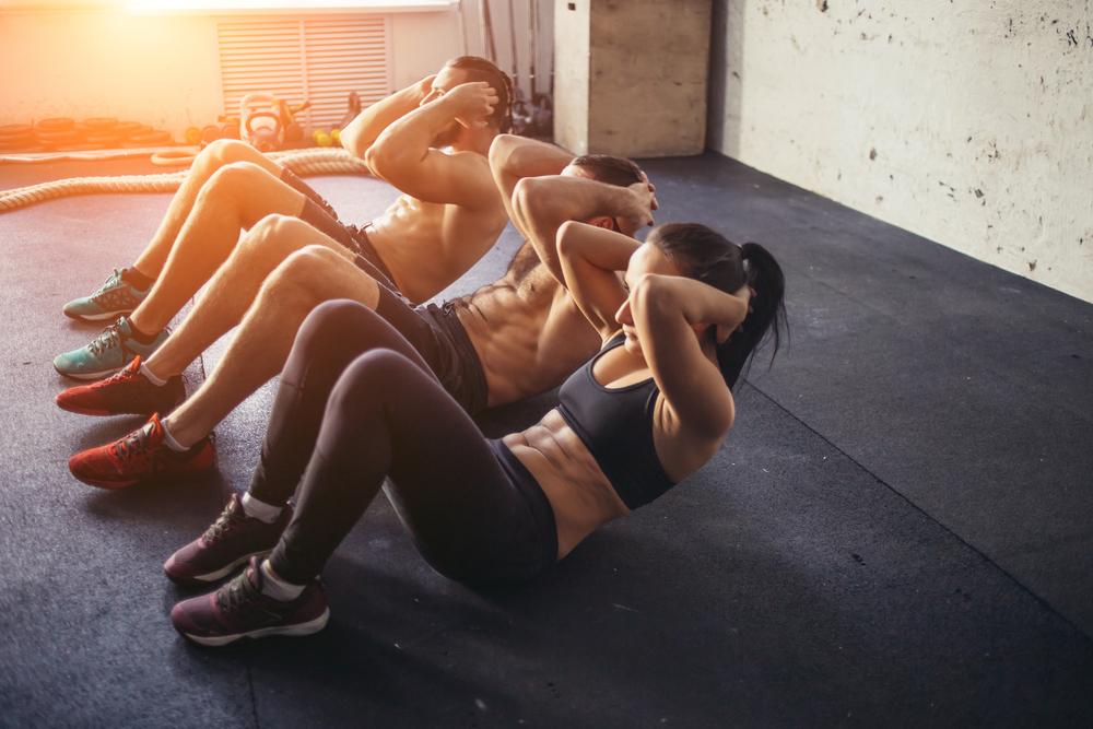 personal training apeldoorn