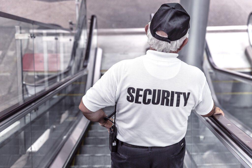 beveiligingsbedrijven apeldoorn
